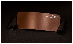 folia zmiana koloru auta chocolate brown