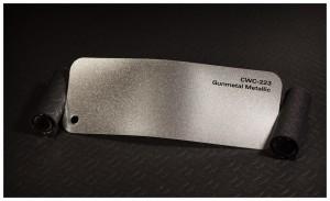 folia zmiana koloru auta gunmetal metallic